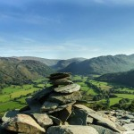 Borrowdale Valley: Keswick