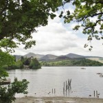 Derwentwater May 2013