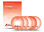 Anger Hypnosis and Hypnotherapy CD's and MP3's, UK