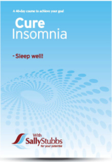 CURE INSOMNIA - MP3 Download option