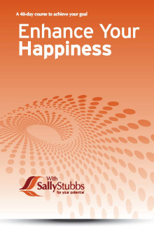 ENHANCE YOUR HAPPINESS - Rapha Hypnosis Treatment - MP3 Option