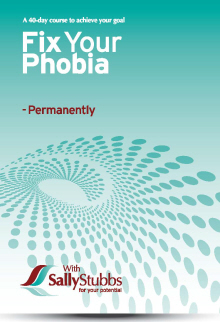 FIX YOUR PHOBIA  - MP3 Download option