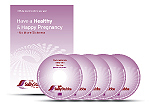 Healthy Pregnancy Hypnosis and Hypnotherapy CD's and MP3's, UK