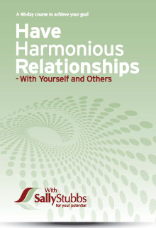 HAVE HARMONIOUS RELATIONSHIPS  - Download option