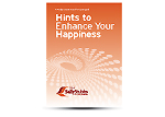 Hints to Happiness & Relaxation, Rapha Hypnosis CD and MP3