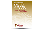 Kick Your Annoying Habits MP3