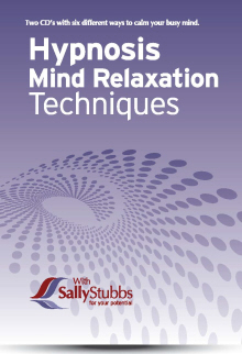 MIND RELAXATION - MP3 Download option
