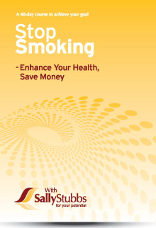 STOP SMOKING - MP3 Download option